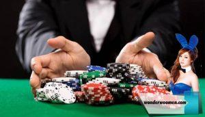 Keuntungan Menarik Bermain Judi Poker Online.
