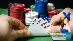 Tips dan Trik Menang Judi Poker Online Dengan Mudah.