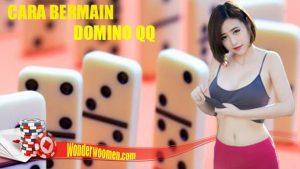 Cara Jitu Menang Domino QQ