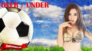 Main Judi Bola Pakai Over Under