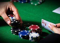 Peluang Menang Judi Kartu Online Poker