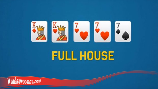 Wajib Ketahui Urutan Kartu Poker