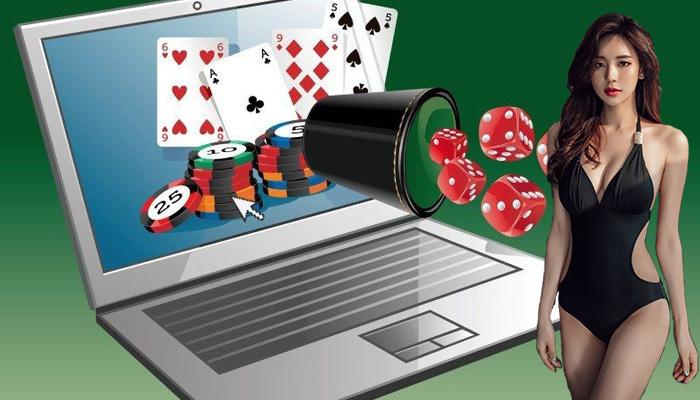 Menang Banyak Bermain Judi Poker