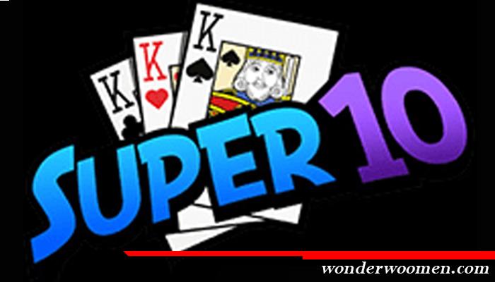 Apa Itu Permainan Super 10