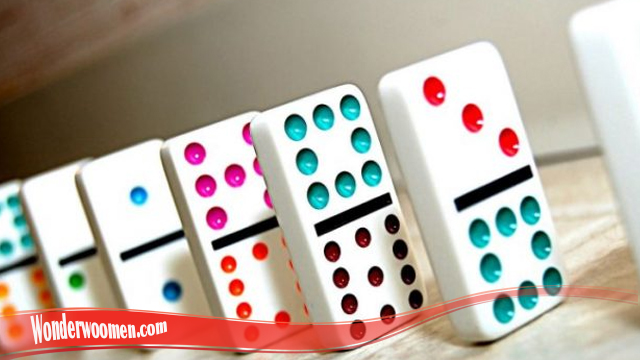 Wajib Ketahui Urutan Kartu Domino